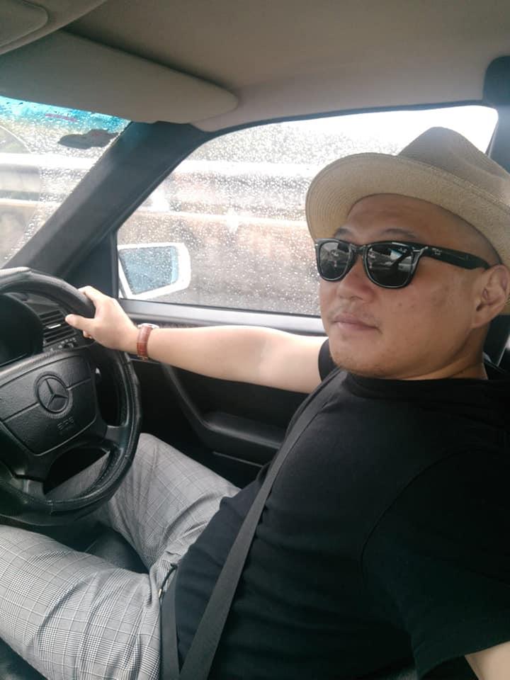 大愷嚮往去各地開車 體驗當地的風情