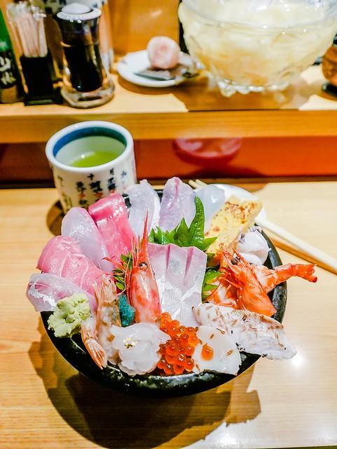 もりもり壽司