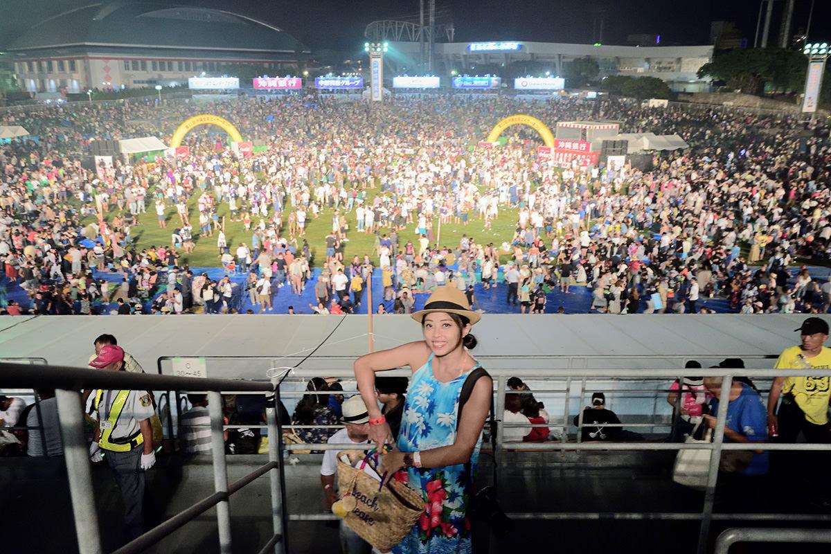 EISA 太鼓舞祭 & ORION BEER FESTIVAL