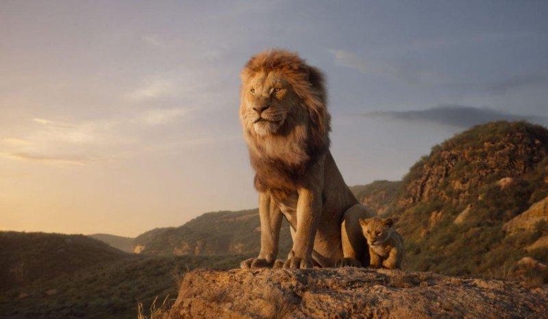 《獅子王》成迪士尼今年第四部10億美金之作