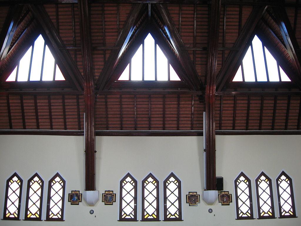 瑪莉修道院 (Photo by Diane Selwyn, Wikimedia Commons提供)