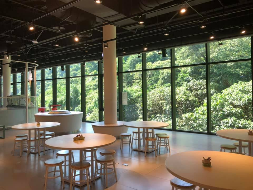 安永心食館讓遊客從產地到餐桌全程體驗,認識海洋飲食知識。圖/安永心食館臉書粉絲專頁
