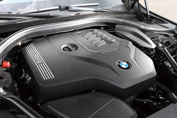 搭載2.0升L4雙渦輪引擎,最大動力為265hp/40.8kgm。 版權所有/汽車視界