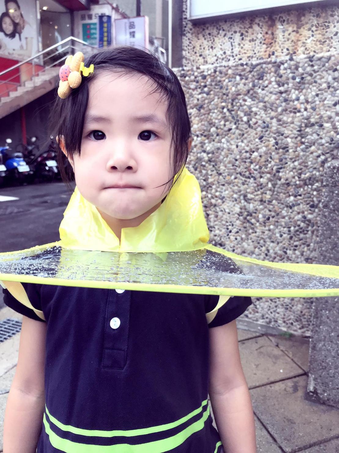 【親子時尚】張棋惠漸進式幫助阿寶適應勇敢說Bye Bye進教室