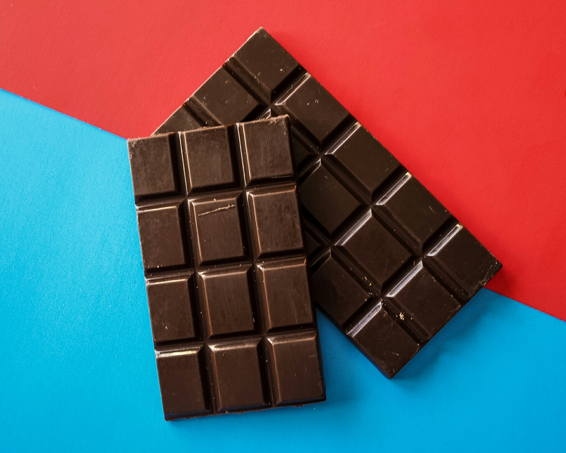 Dark chocolate has been a foodie hero for quite some time and now we know why. [Photo: Getty]