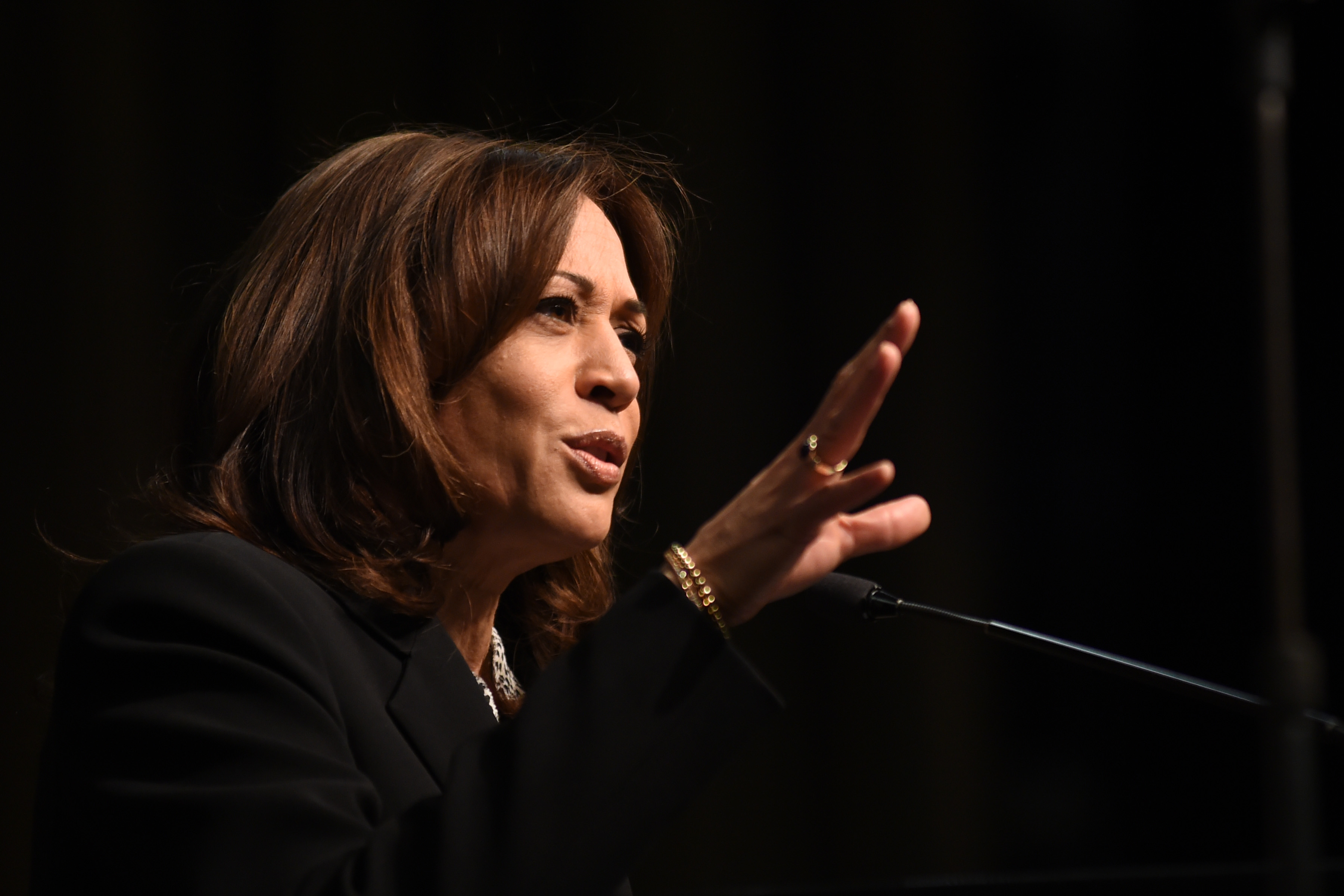 How Kamala Harris was shaped by the Peoples Republic of Berkeley