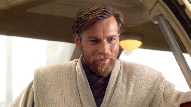 「歐比王」影集將設於《星戰3》的8年之後