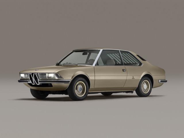 BMW Garmisch concept