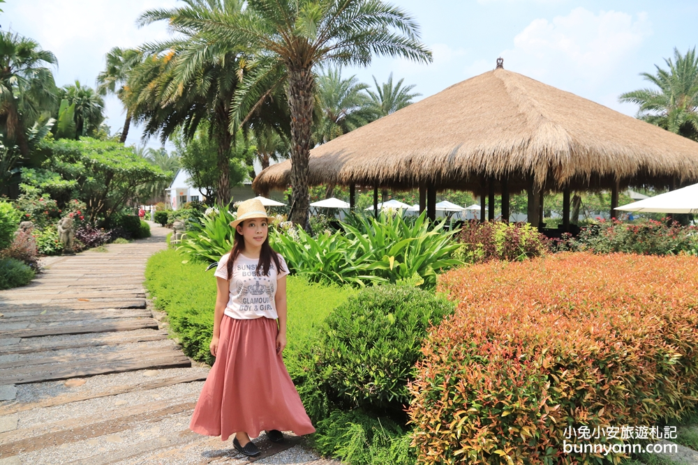 雅聞峇里海岸