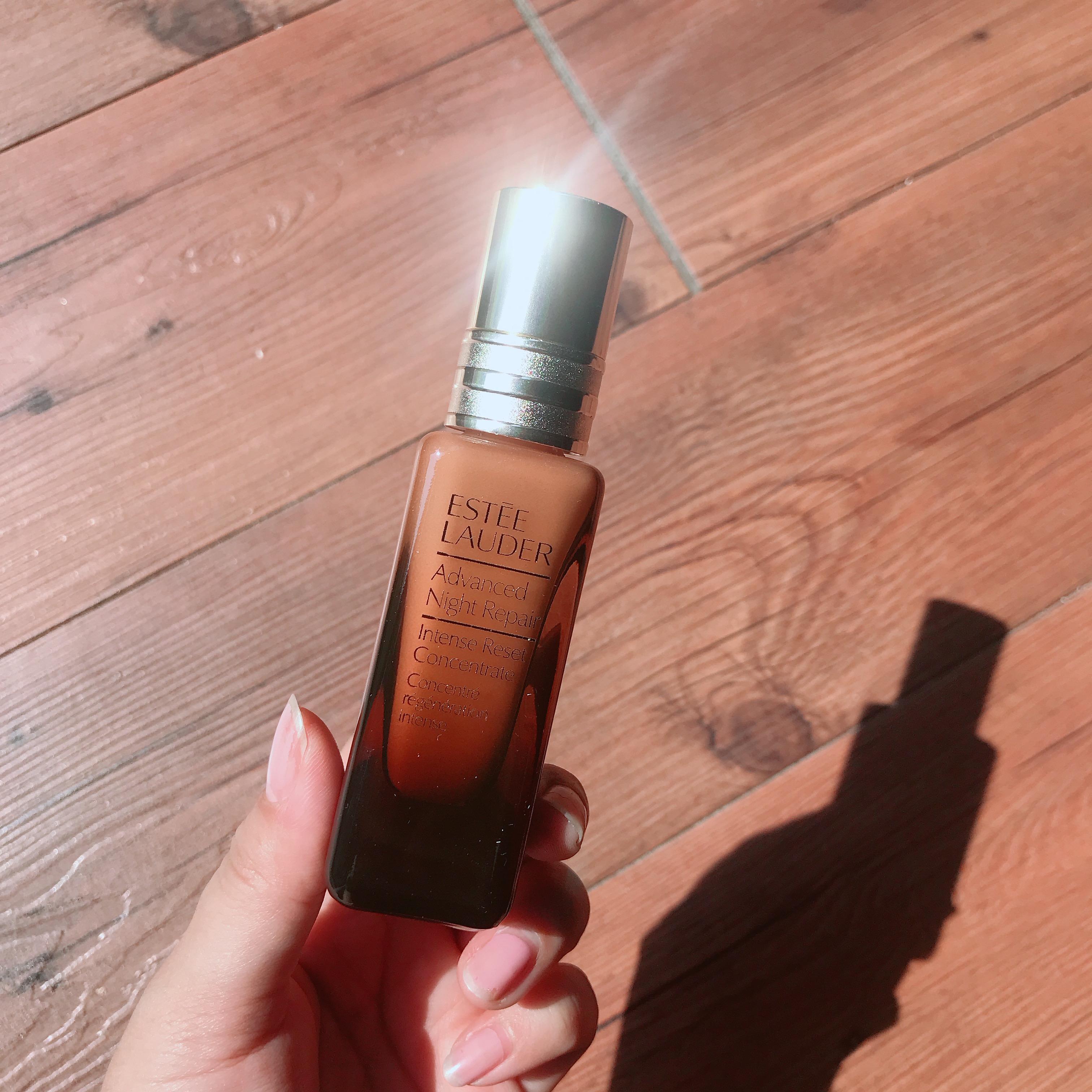 雅詩蘭黛小棕瓶精粹PK蘭蔻小黑瓶未來精華液