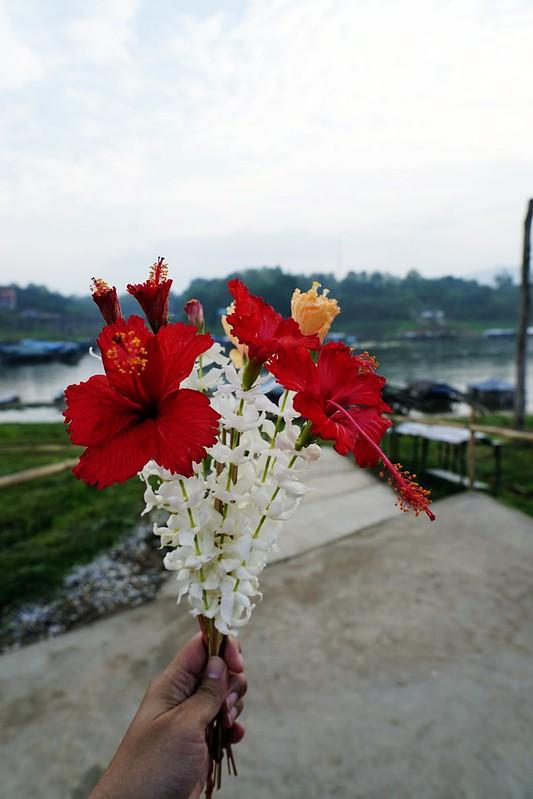 桑卡拉汶里 (sangkhlaburi)