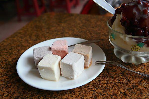 台南冰品懶人包