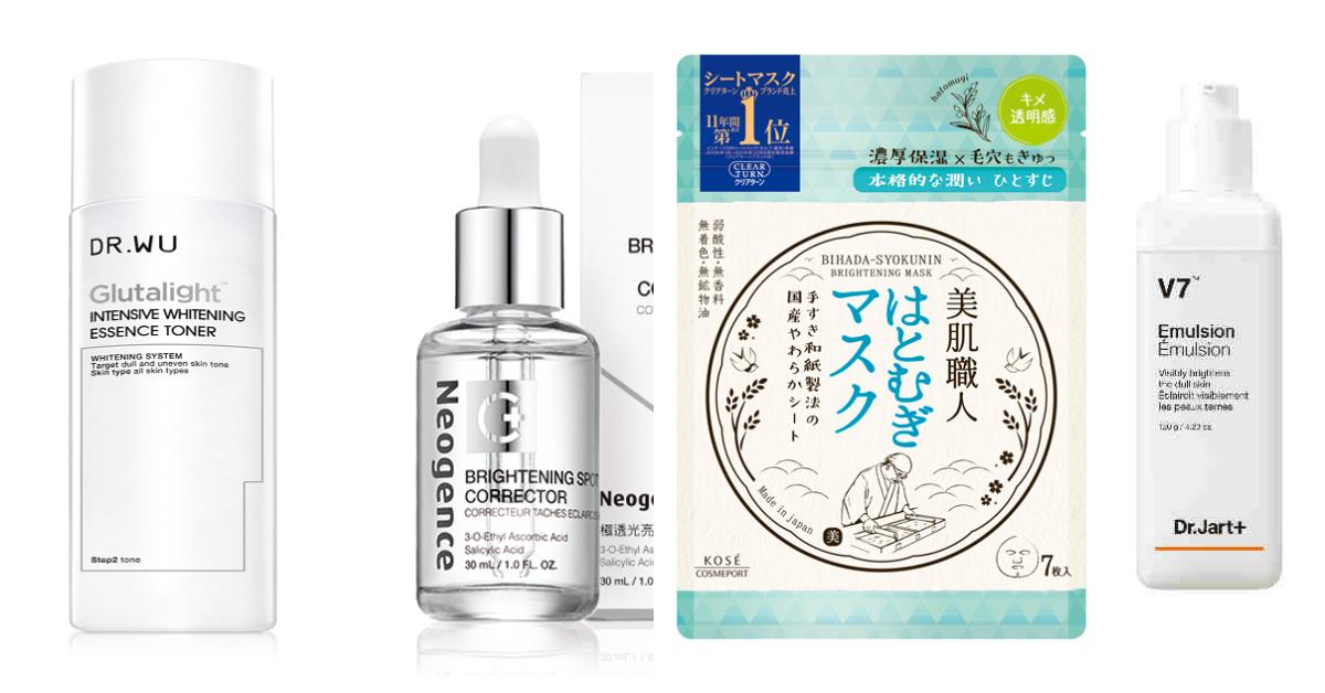 日本女孩4大保養重點!不脫妝、同時保濕控油關鍵「在這裡」