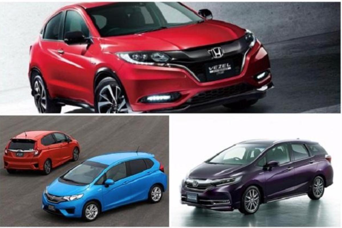 由於日規 Honda 眾多油電車款,採用 7 速雙離合變速箱,此次變速箱是問題重大主因。