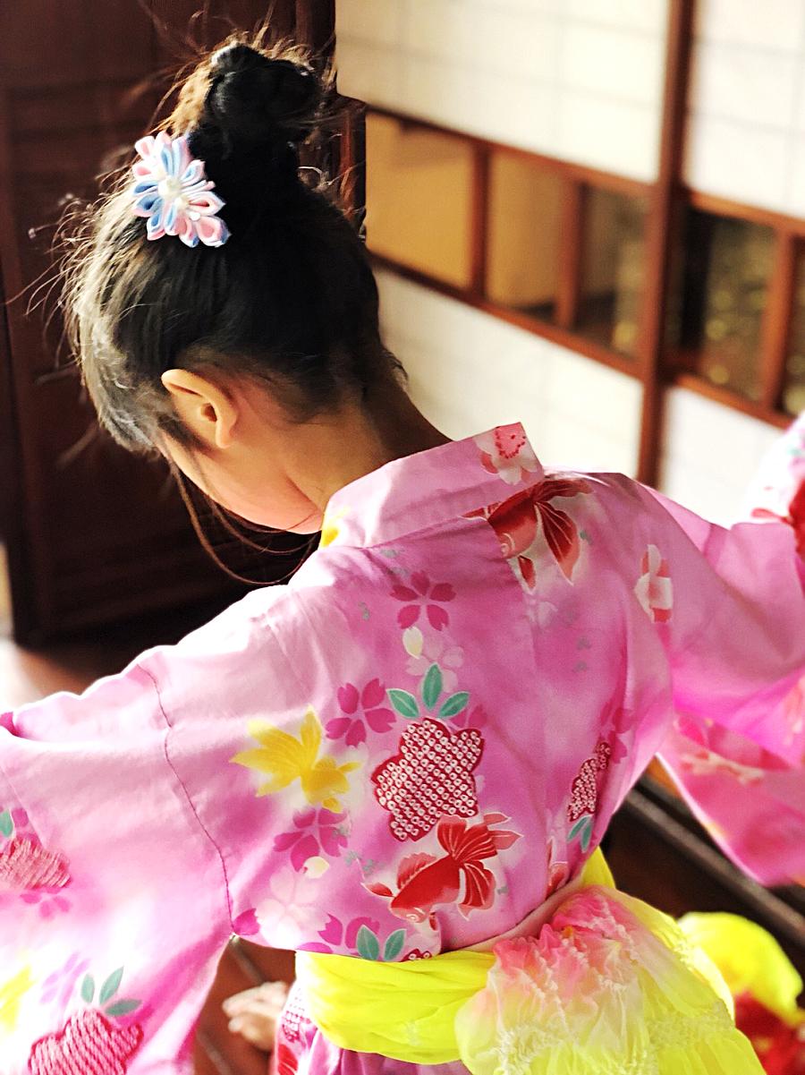沉浸在淡水傳統典型的日式官舍建築多田榮吉故居,享受濃濃的日本傳統風情 (圖片來源:新北市立淡水古蹟博物館)