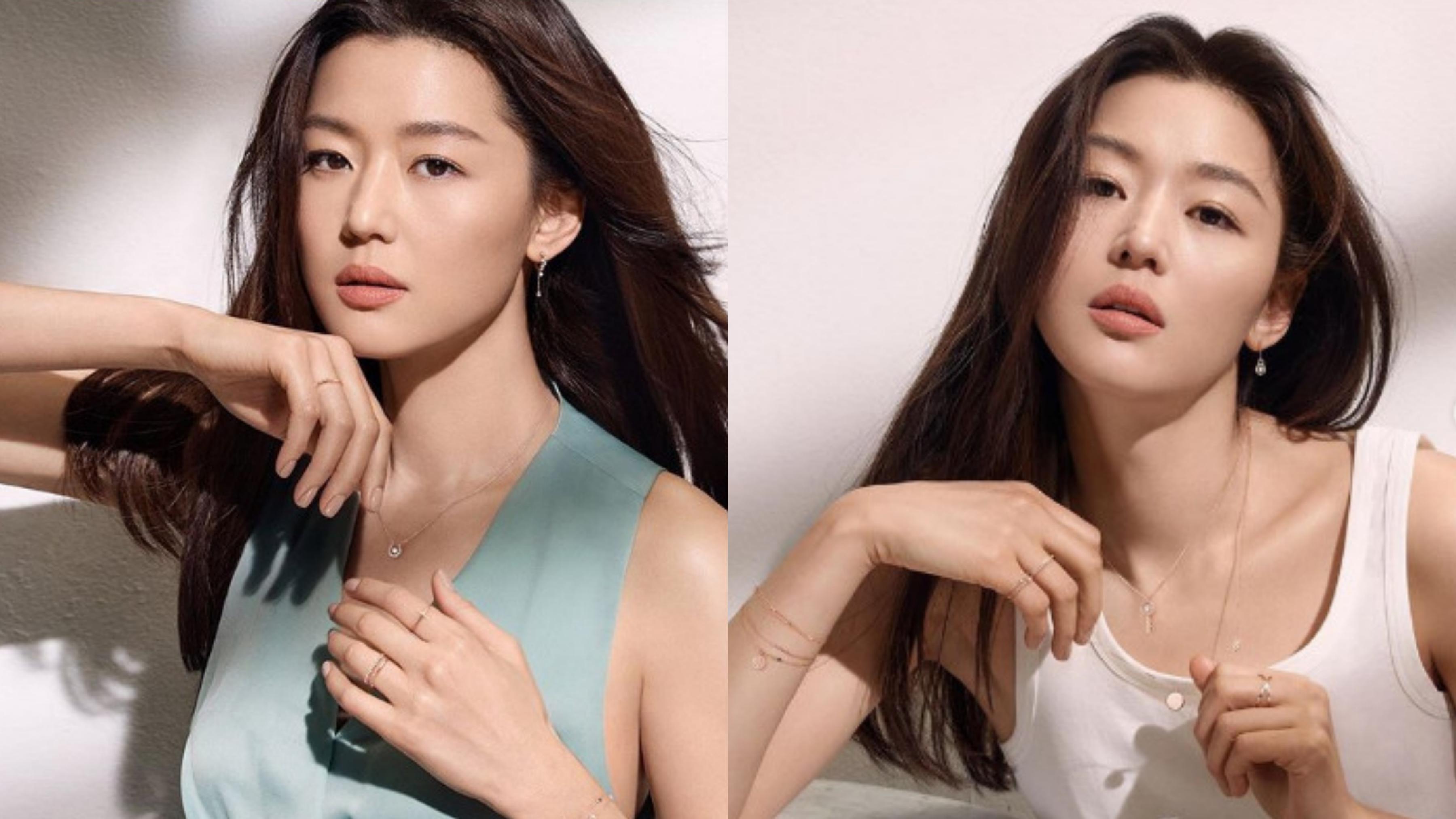 全智賢最愛的珠寶品牌STONEHENgE