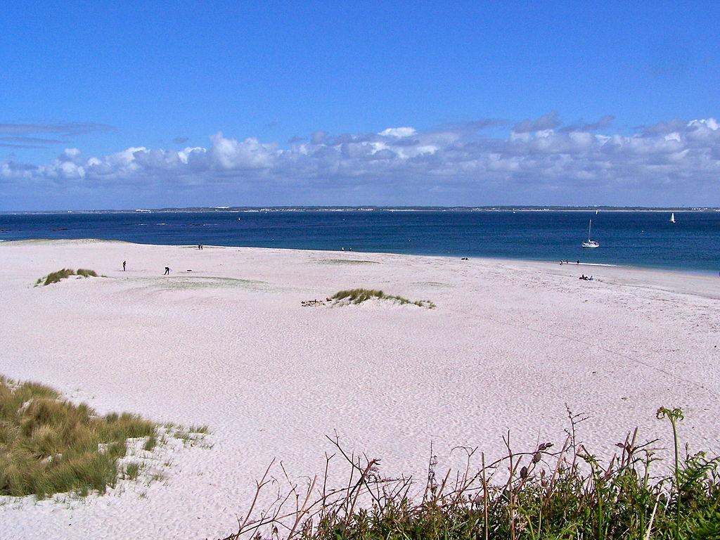 大沙灘 (Photo by LPLT, License: CC BY-SA 3.0, Wikimedia Commons提供)