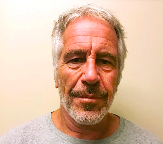 Jeffrey Epstein was an American financier and convicted sex offender (REUTERS)