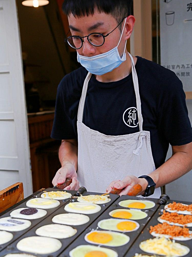 純情專賣所雞蛋糕