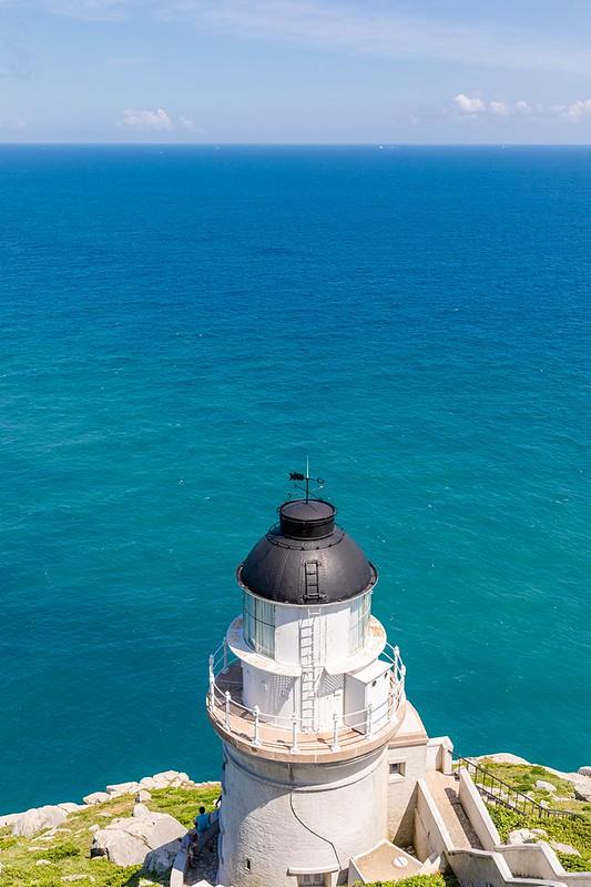 東引島燈塔