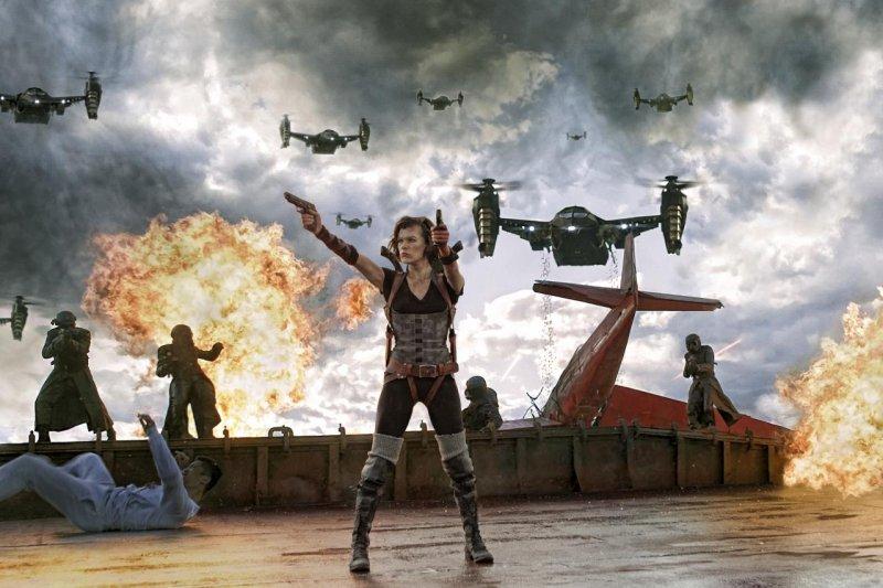 回歸電玩!新版《惡靈古堡》改走駭人路線