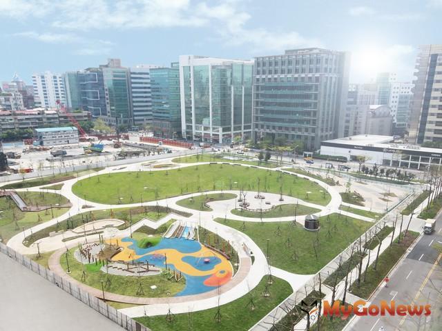 ▲北市公共工程「奧斯卡」獎出爐,14工程奪年度卓越獎殊榮(圖:台北市政府)