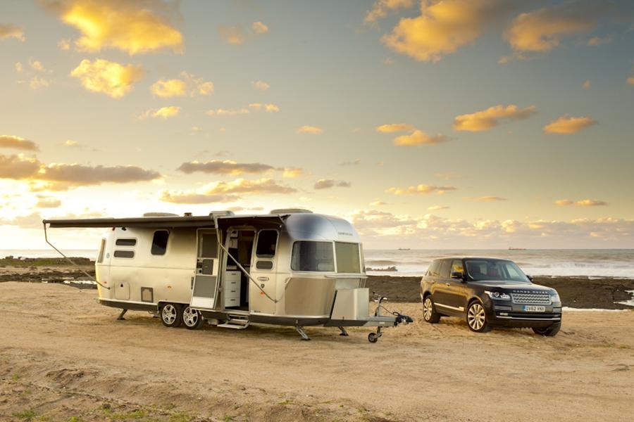 更舒適的方式露營