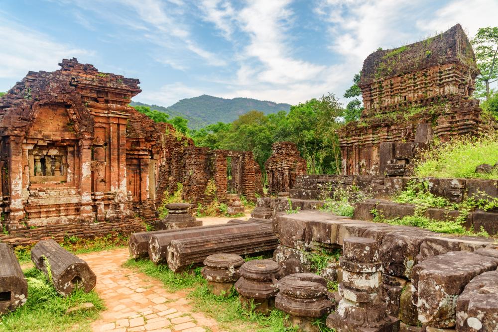 圖/探索世界遺產名錄「美山聖地」,原始遺跡與地貌,將拍出讓人驚豔的古文明傳奇美照!