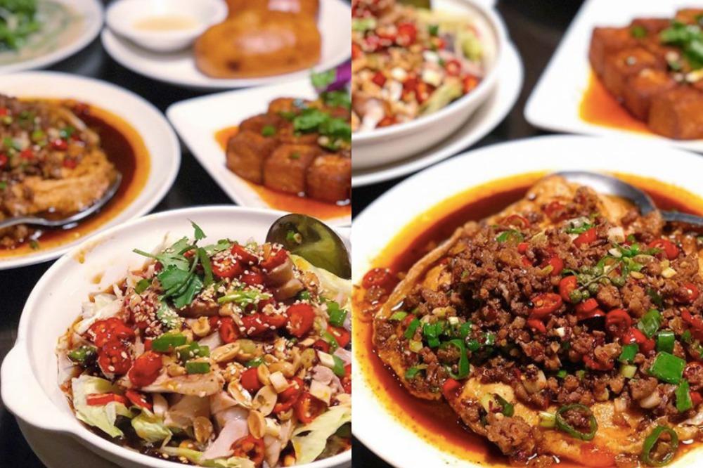 川妹子是不少饕客口中的美味川菜館