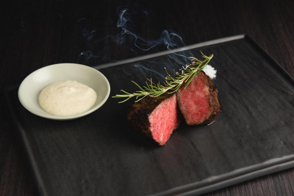 WILDWOOD由名廚領軍,餐點口味、擺盤和服務都為高水準。