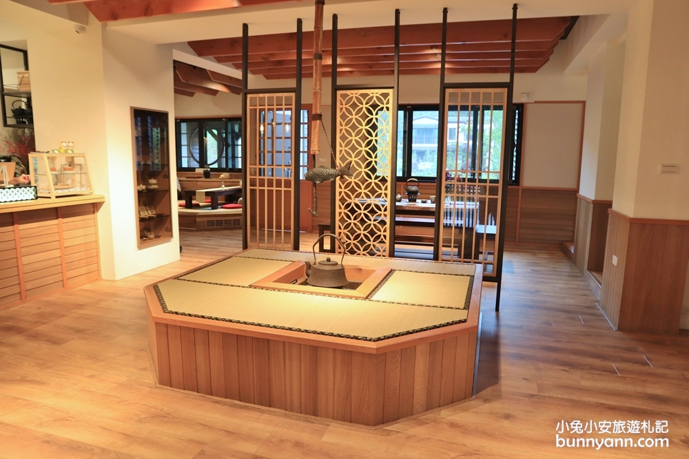 築樂日式庭院