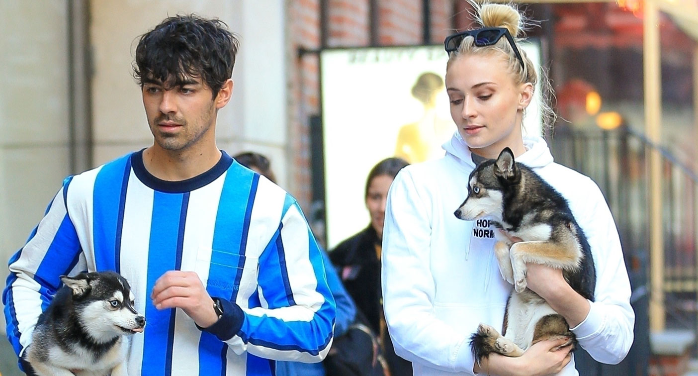 A$AP released from jail, Joe Jonas and Sophie Turners matching dog tattoos after death and more news