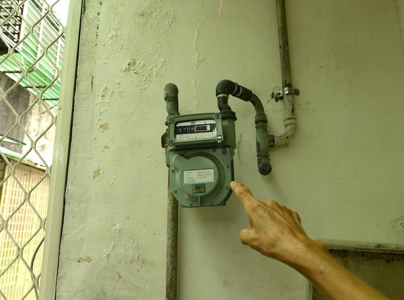 ▲租屋電費多少才合理呢?政府在包租及個人房東的租賃契約中規範,最高不可超過台電夏季收費最高級距的每度金額。