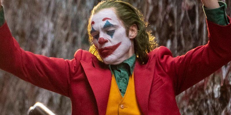 瓦昆菲尼克斯:小丑笑聲取自真實疾病