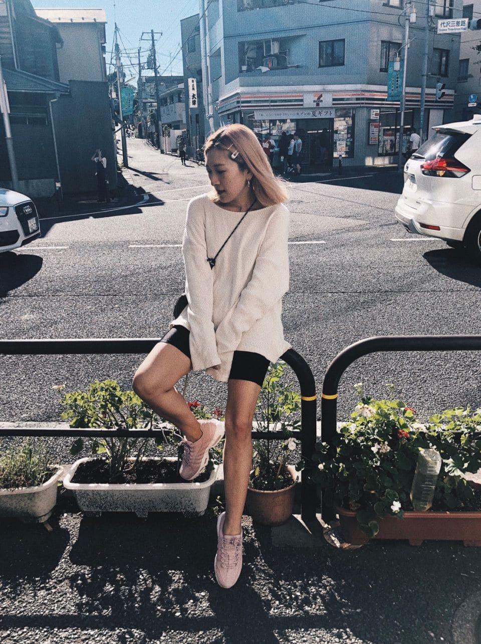 #MeTravel閨me打卡/me祕客Miko帶路,東京時髦女孩的5間隱藏版好店