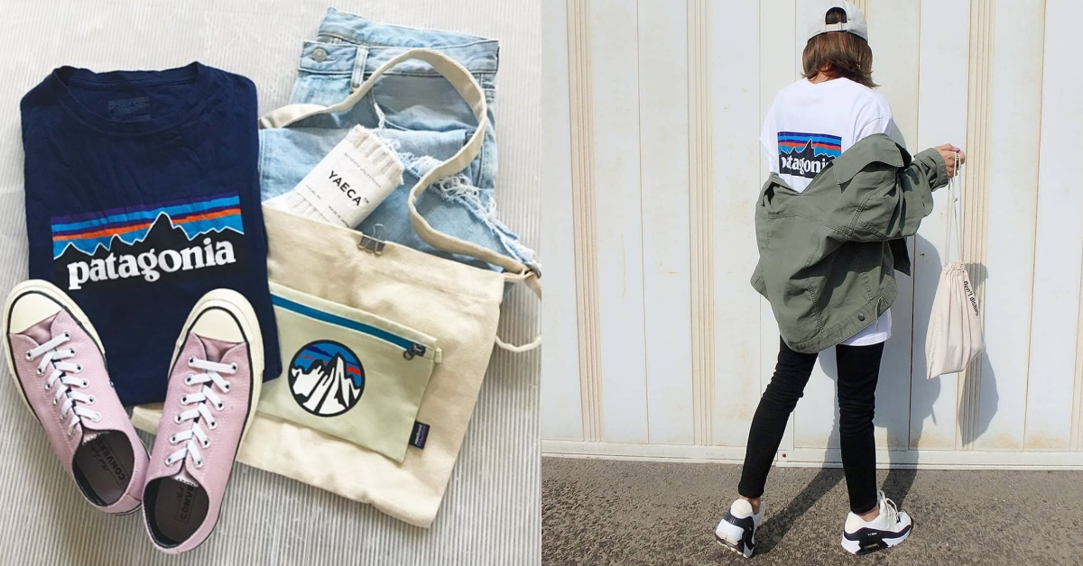 想穿得像「日系文青」?就先從這6個日本IG穿搭達人最愛的品牌下手