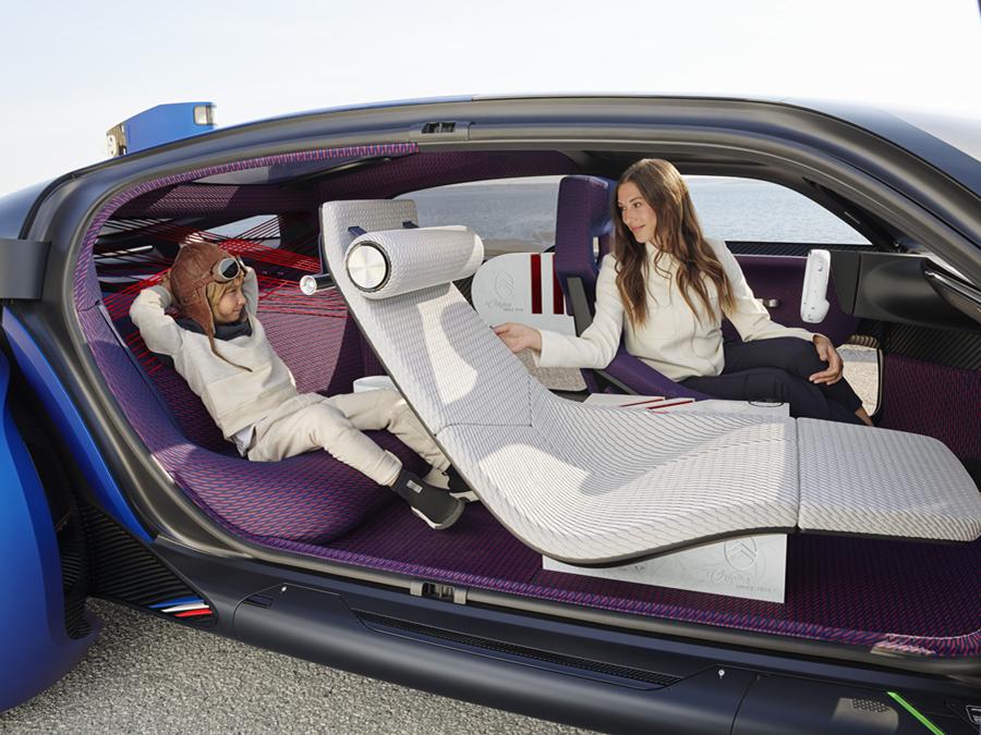 奢華配備越多越好還是機件可靠度越高越好?