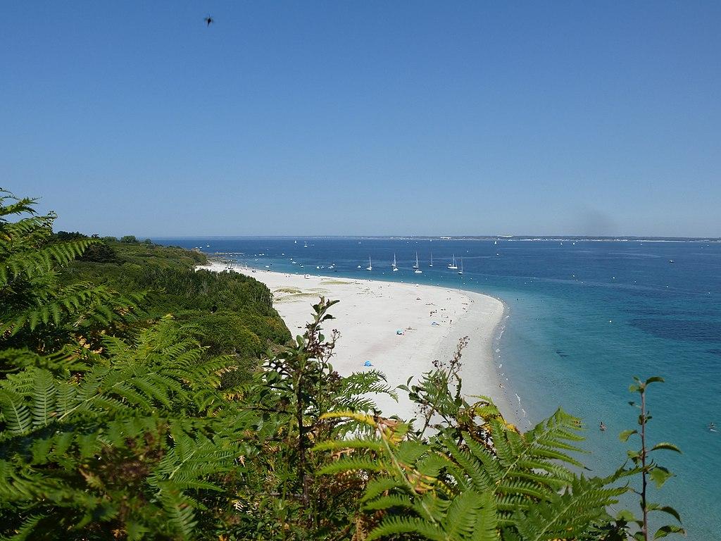 大沙灘 (Photo by chisloup, License: CC BY 3.0, 圖片來源web.archive.org/web/20161103123501/http://www.panoramio.com/photo/132854280)