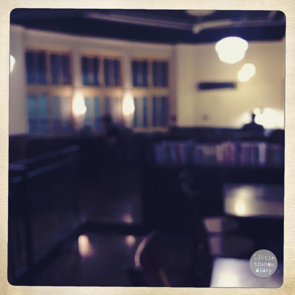 Le park cafe 公園咖啡館