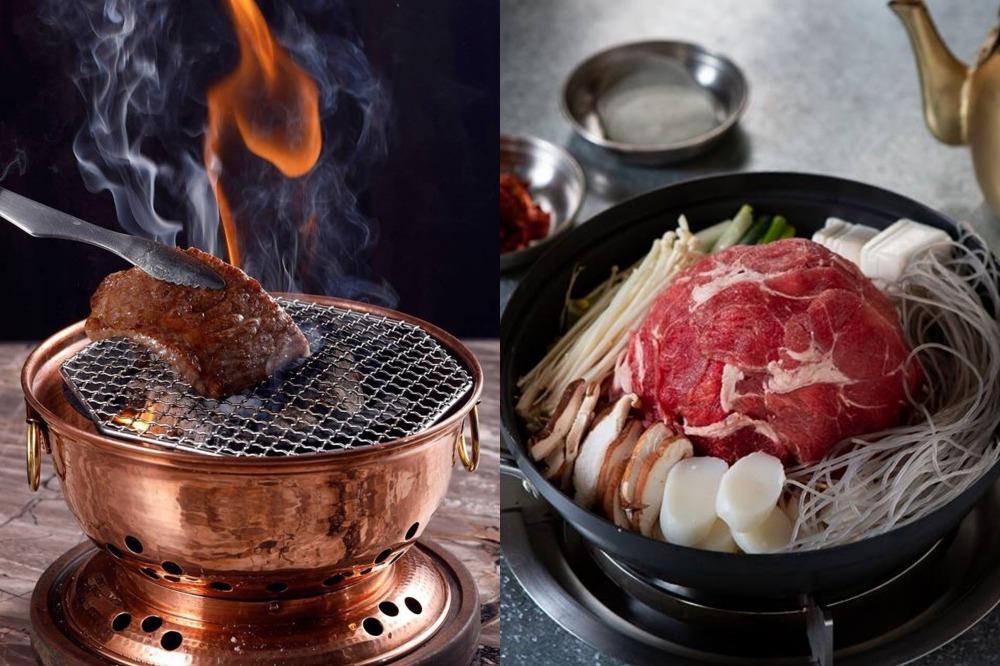 中秋節不想自己烤!5間日韓燒肉過癮吃
