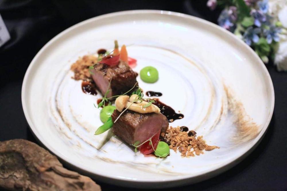 想吃傳統融合義式創意的料理,來這裡就對了。