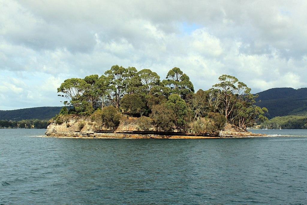 亞瑟港 (Photo by Anagoria, License: CC BY 3.0, Wikimedia Commons提供)