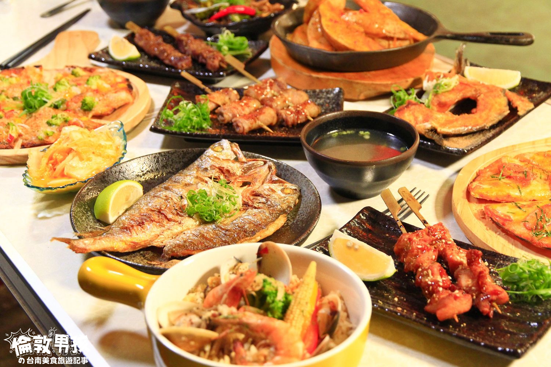 「海之味」食堂