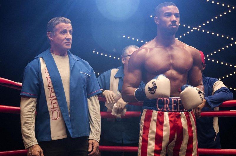 轉戰幕後!麥可B喬丹有可能親自執導《金牌拳手3》