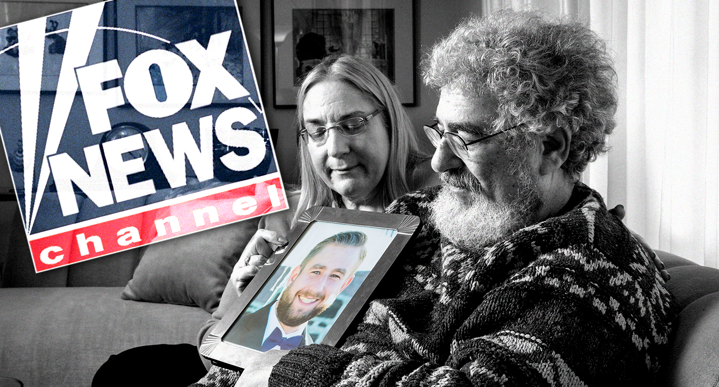 Court revives suit alleging Fox News inflicted emotional torture on Seth Rich family