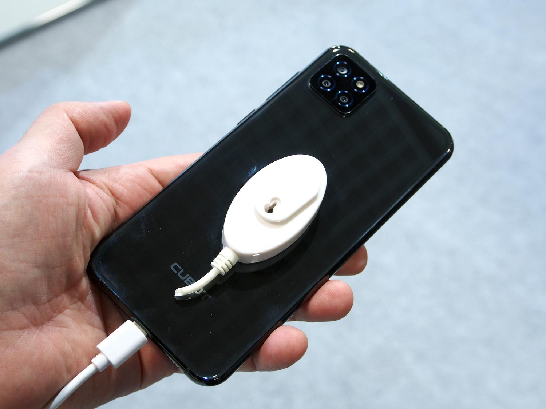 CUBOTiPhone