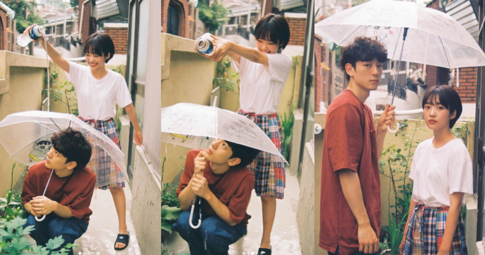 情侶拍照技巧分享