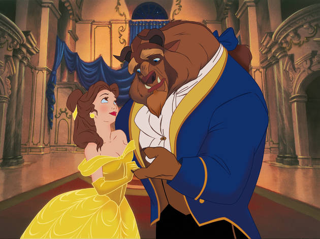 白雪公主竟是處女座?「迪士尼公主12星座」大公開,網讚:太準啦!