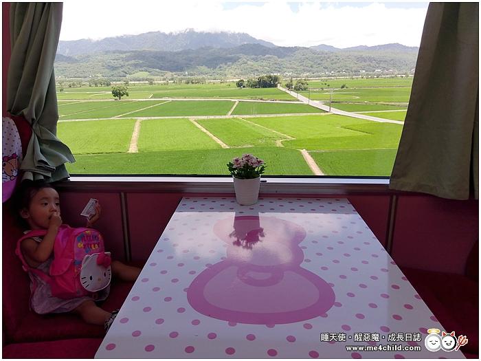 Hello Kitty繽紛列車