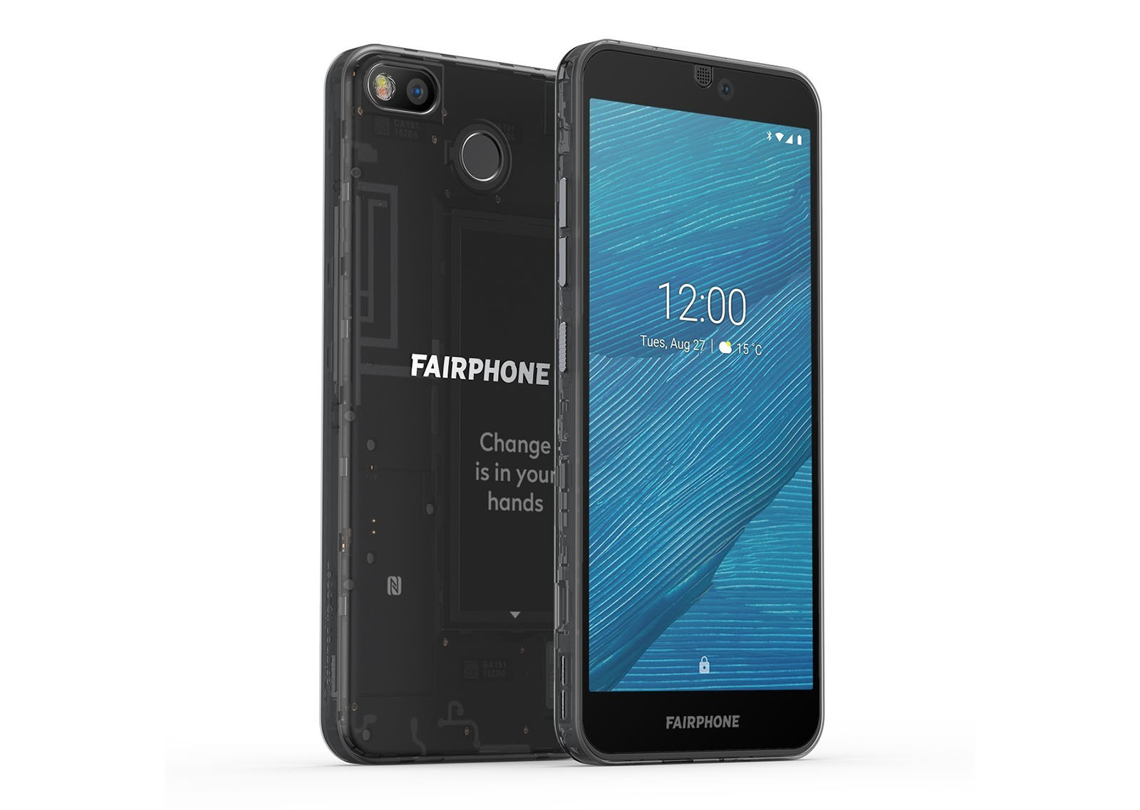 Fairphone 3 iFixit